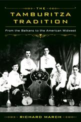 Cover of The Tamburitza Tradition