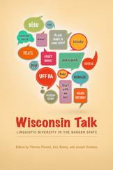 Cover of Wisconsin Talk