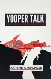 Cover of Yooper Talk